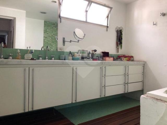 Apartamento à venda com 3 dormitórios em Jardim paulista, São paulo cod:353-IM456370 - Foto 11