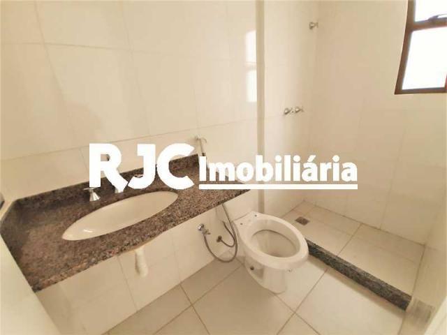 Apartamento à venda com 2 dormitórios em Tijuca, Rio de janeiro cod:MBAP24920 - Foto 10