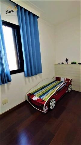 Lindo apartamento com 3 dormitórios à venda, 70 m² por R$ 450.000 - Vila Esperança - São P - Foto 16