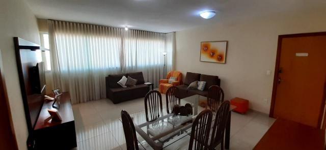 Apartamento à venda com 3 dormitórios em Castelo, Belo horizonte cod:48523