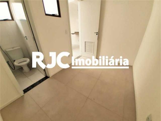 Apartamento à venda com 2 dormitórios em Tijuca, Rio de janeiro cod:MBAP24920 - Foto 19