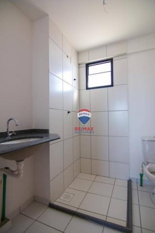 Apartamento Residencial Alvorada, com 3 dormitórios à venda, 75 m² por R$ 340.000 - Dix-Se - Foto 11