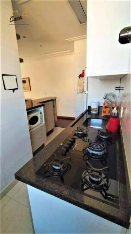 Lindo apartamento com 3 dormitórios à venda, 70 m² por R$ 450.000 - Vila Esperança - São P - Foto 6