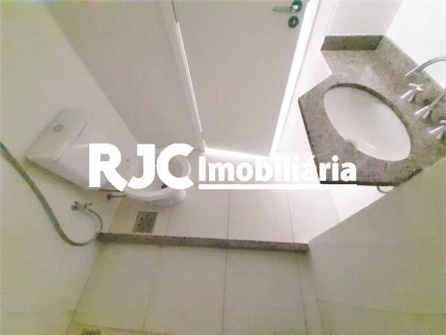 Apartamento à venda com 2 dormitórios em Tijuca, Rio de janeiro cod:MBAP24920 - Foto 5