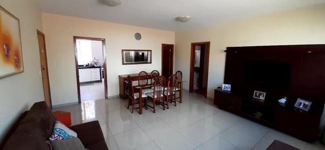 Apartamento à venda com 3 dormitórios em Castelo, Belo horizonte cod:48523 - Foto 5