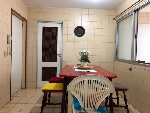 Apartamento à venda com 3 dormitórios em Jardim paulista, São paulo cod:353-IM456370 - Foto 16