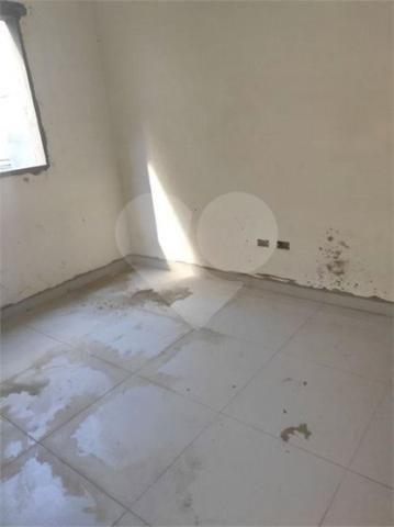 Casa de condomínio à venda com 2 dormitórios em Tucuruvi, São paulo cod:170-IM507334 - Foto 11