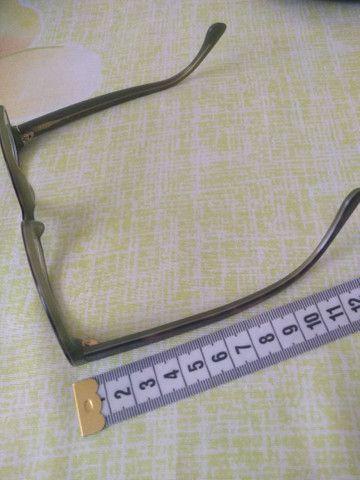 Armação de óculos de grau Michael Kors - Foto 3