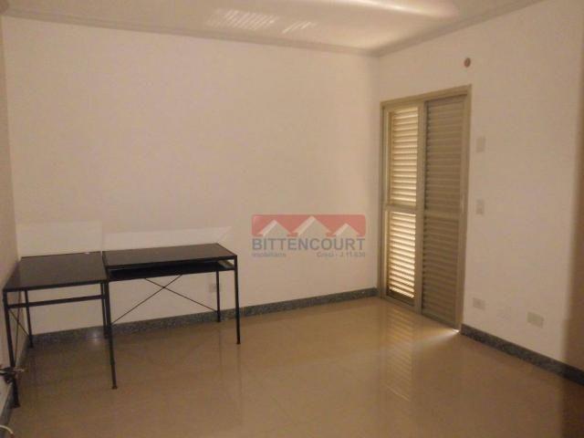 Apartamento residencial para locação, Centro, Jundiaí. - Foto 7