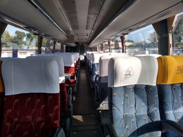 Ônibus rodoviário Irizar Mercedes - Foto 19