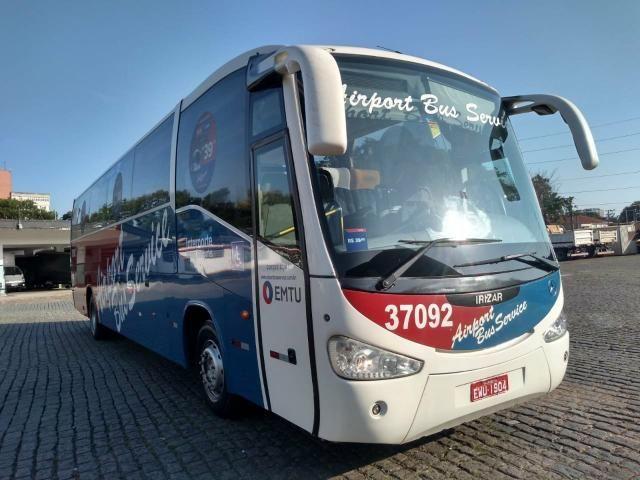 Ônibus rodoviário Irizar Mercedes - Foto 16