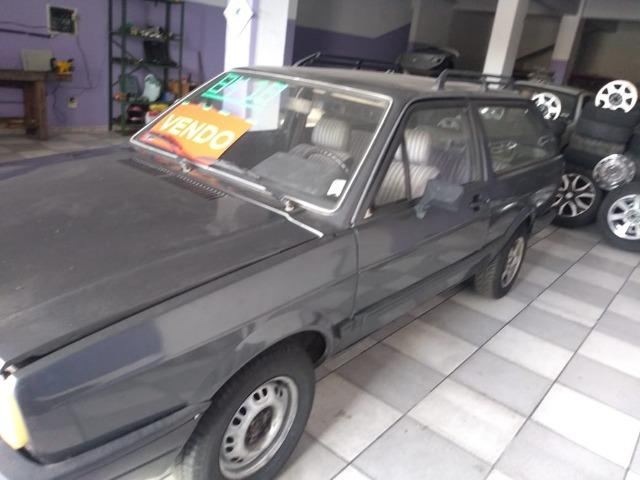 VW - Parati Cl 1.8 5 Marchas Gasolina - Foto 4