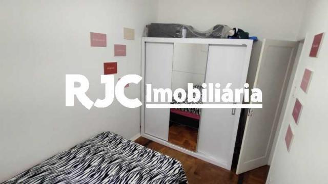 Apartamento à venda com 2 dormitórios em Catete, Rio de janeiro cod:MBAP24752 - Foto 6