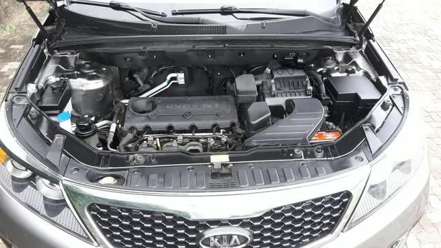 Kia Sorento EX2 2.4 Automático 4 x 2 Ano 2011 Modelo 2011 - Foto 7