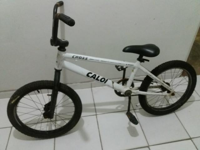 Bmx Caloi Cross Aro 20 - Foto 2