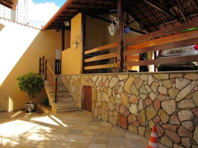 Casa à venda com 2 dormitórios em Caiçara, Belo horizonte cod:5778 - Foto 5