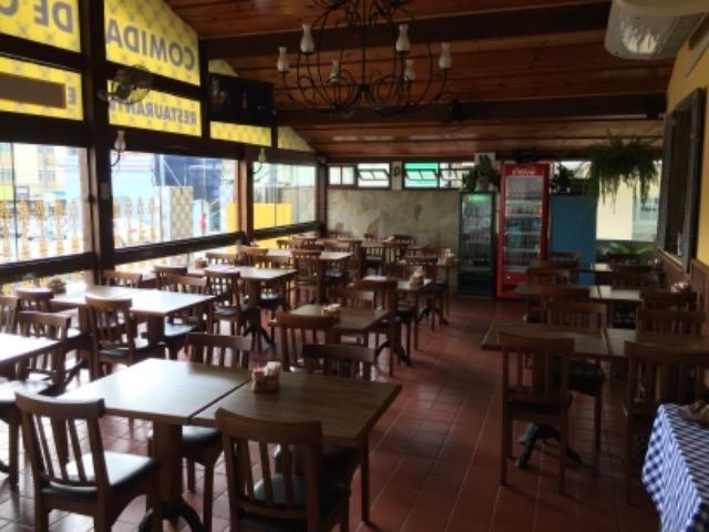 Passo Ponto Restaurante Self-Service ou Para Outro Ramo em São Pedro da Aldeia