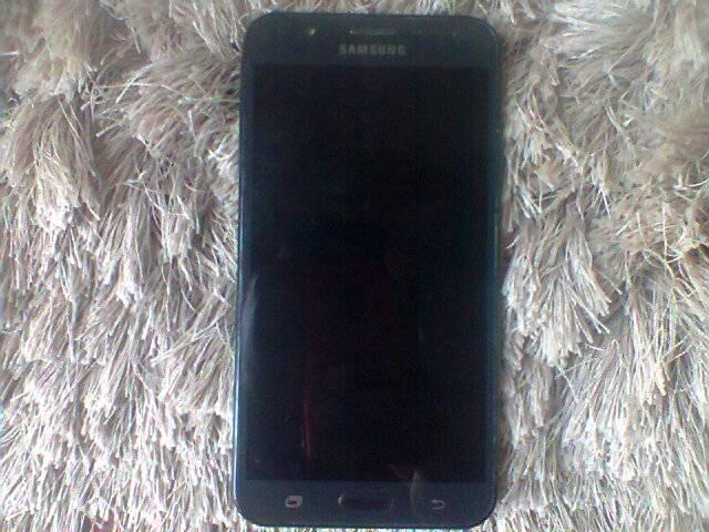 Samsung J7 Neo Vendo Ou troco  - Foto 2