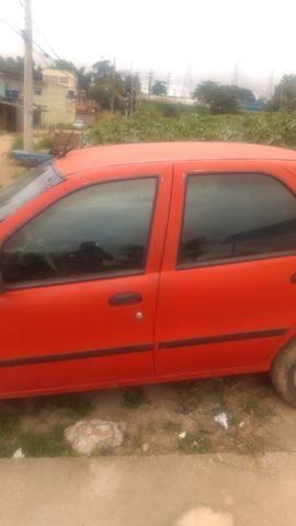 Vendo um Fiat Palio 97 98 - Foto 5