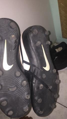 Chuteira Nike n?38 - Foto 3