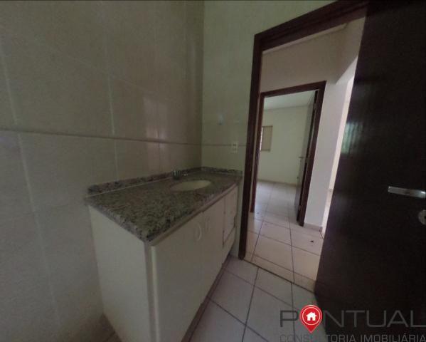 Casa com 3 dormitórios para alugar em Condomínio Fechado por R$ 1.700,00/mês , Marília/SP - Foto 13