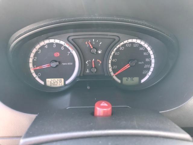 Ford Ecosport 2.0 Aut. XLT Flex! 2008/2009 Impecável - Foto 7