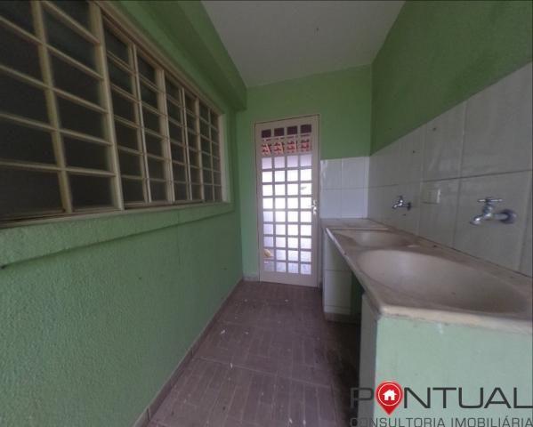 Casa com 3 dormitórios para alugar em Condomínio Fechado por R$ 1.700,00/mês , Marília/SP - Foto 12