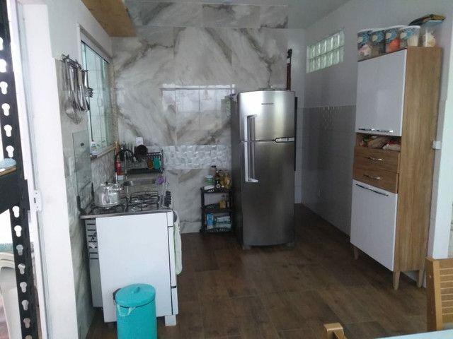 Imobiliária Nova Aliança!!! Oportunidade Linda Casa no Morada do Bosque em Muriqui  - Foto 5