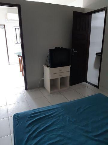 Kit Net mobiliada ou não, Flat, Icoaraci, Cruzeiro, apartamento - Foto 7