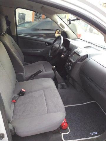 Chevrolet S10 2.8 Ls Cab. Dupla 4x4 4p - Foto 5