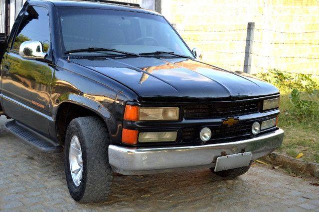 Pickup Silverado 2001 - Foto 2