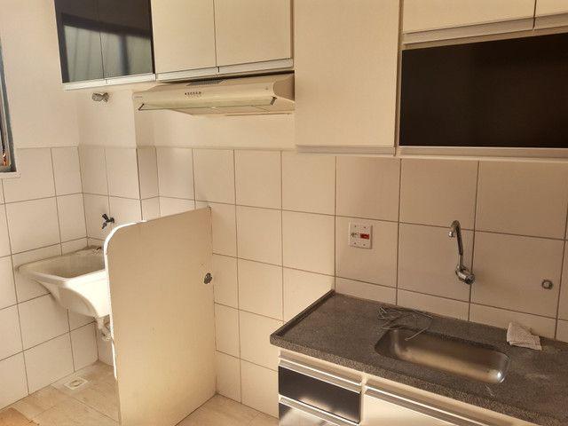 Apartamento 3 quartos com armários