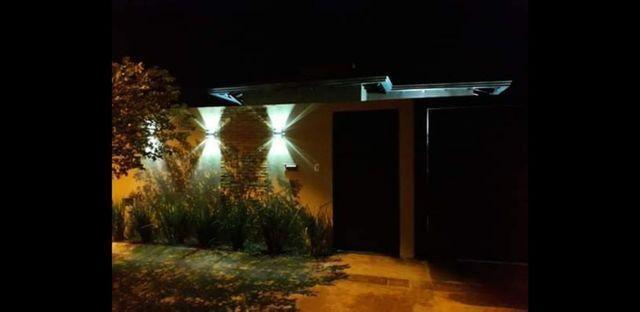 Linda casa $ 190 mil com 3 dorm dourados MS - Foto 8