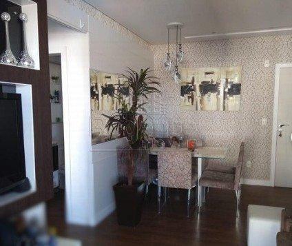 Apartamento à venda com 2 dormitórios em Capoeiras, Florianópolis cod:81086 - Foto 6
