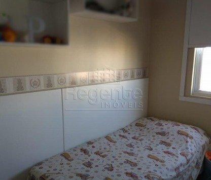 Apartamento à venda com 2 dormitórios em Capoeiras, Florianópolis cod:81086 - Foto 14
