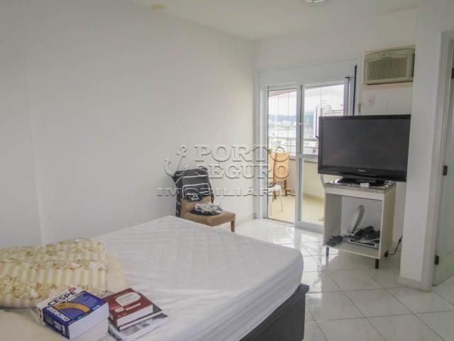 Apartamento à venda com 3 dormitórios em Estreito, Florianópolis cod:5303E - Foto 7