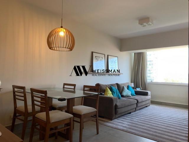 Apartamento à venda com 3 dormitórios em Pinheiros, São paulo cod:9103 - Foto 13