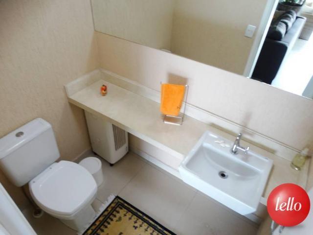 Apartamento para alugar com 3 dormitórios em Vila romana, São paulo cod:220224 - Foto 8