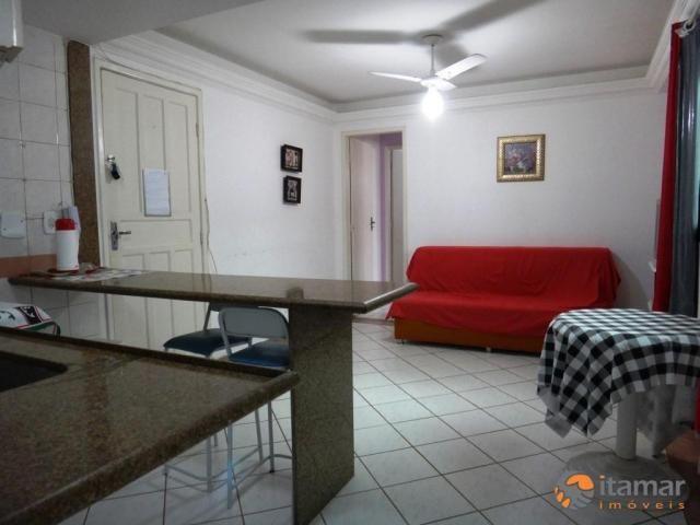 Apartamento com 1 quarto à venda, 45 m² - Praia do Morro - Guarapari/ES - Foto 6