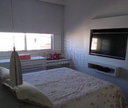 Apartamento à venda com 2 dormitórios em Capoeiras, Florianópolis cod:81086 - Foto 12