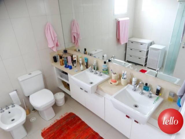 Apartamento para alugar com 3 dormitórios em Vila romana, São paulo cod:220224 - Foto 11