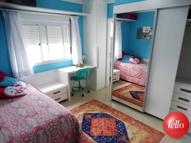Apartamento para alugar com 3 dormitórios em Vila romana, São paulo cod:220224 - Foto 12