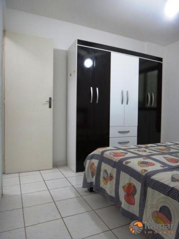 Apartamento com 1 quarto à venda, 45 m² - Praia do Morro - Guarapari/ES - Foto 8