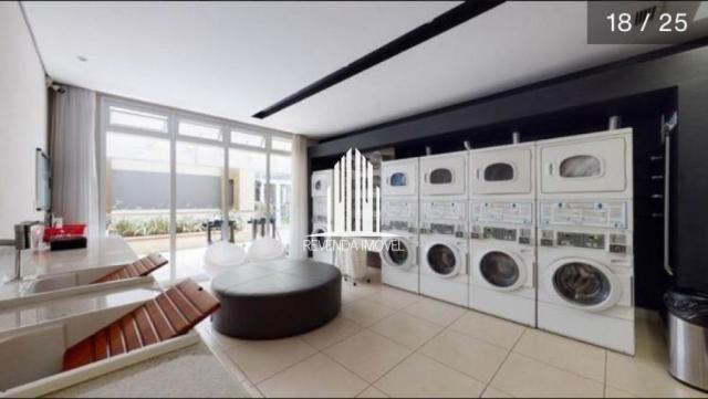 Apartamento 2 dormitórios com 1 suíte e 1 vaga na Barra Funda - Foto 17