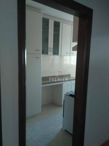 Apartamento com 2 dormitórios à venda, 60 m² por R$ 260.000,00 - Centro - Cornélio Procópi - Foto 15