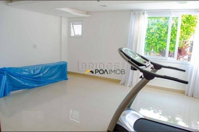 Casa com 5 dormitórios, 540 m² - venda por R$ 1.800.000,00 ou aluguel por R$ 17.000,00/mês - Foto 13