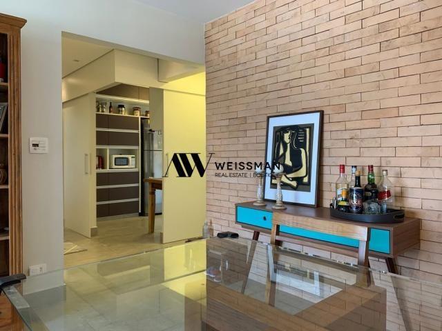 Apartamento à venda com 3 dormitórios em Pinheiros, São paulo cod:9103 - Foto 17
