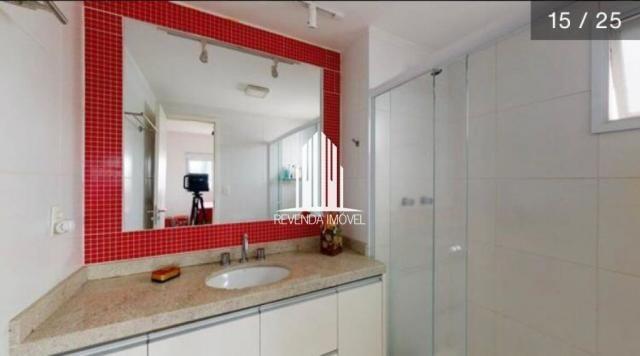 Apartamento 2 dormitórios com 1 suíte e 1 vaga na Barra Funda - Foto 14