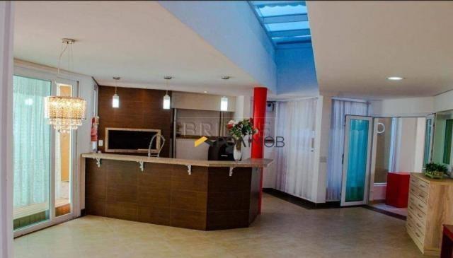 Casa com 5 dormitórios, 540 m² - venda por R$ 1.800.000,00 ou aluguel por R$ 17.000,00/mês - Foto 9
