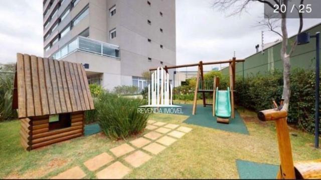Apartamento 2 dormitórios com 1 suíte e 1 vaga na Barra Funda - Foto 19